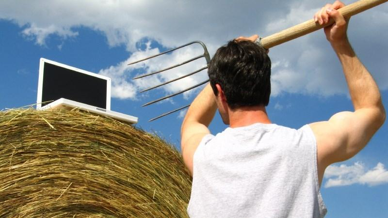 nbn™ Delay Hampering Farmer Tech Progress