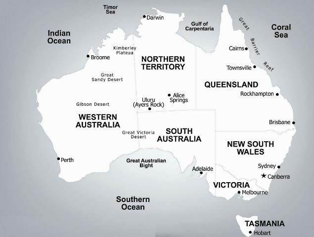 Internet Speeds in Regional Australia still Lagging Behind Cities