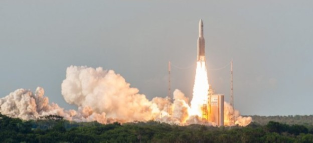 NBN Launches Second Sky Muster Satellite